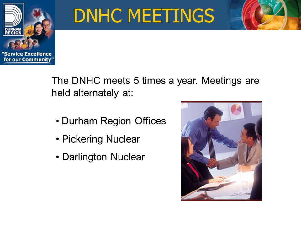 PURPOSE of the DNHC Review, discuss and improve the public's understanding of radiation and its related human health effects from nuclear facilities