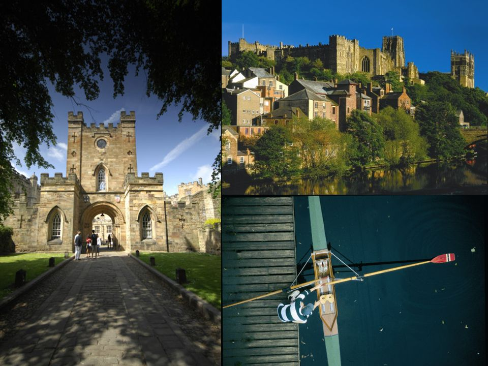 International Office Click to edit Master title style Click to edit Master text styles – Second level Third level – Fourth level » Fifth level 30/04/20154 Introduction to Durham University