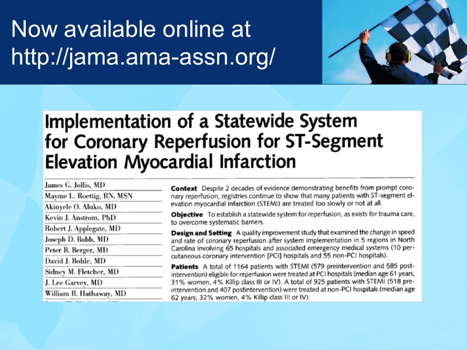 Now available online at http://jama.ama-assn.org/