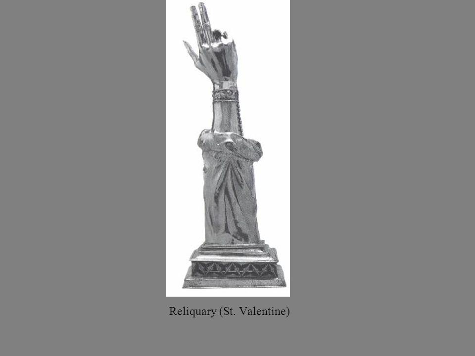 Reliquary (St. Valentine)