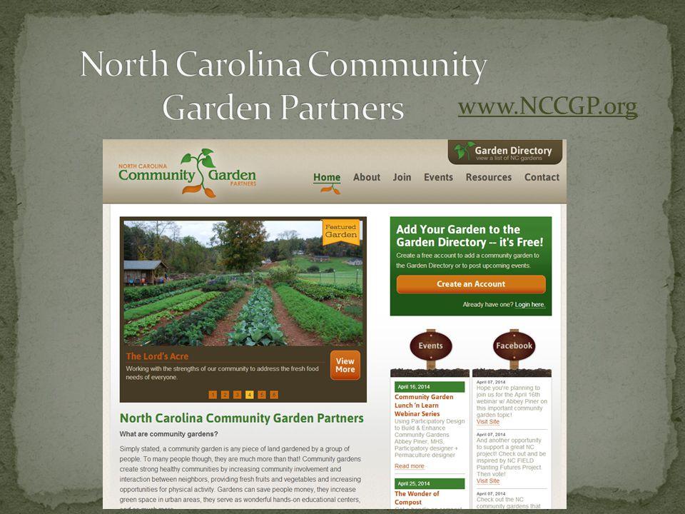 www.NCCGP.org