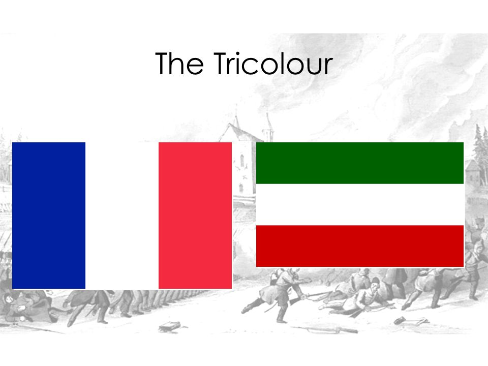 The Tricolour