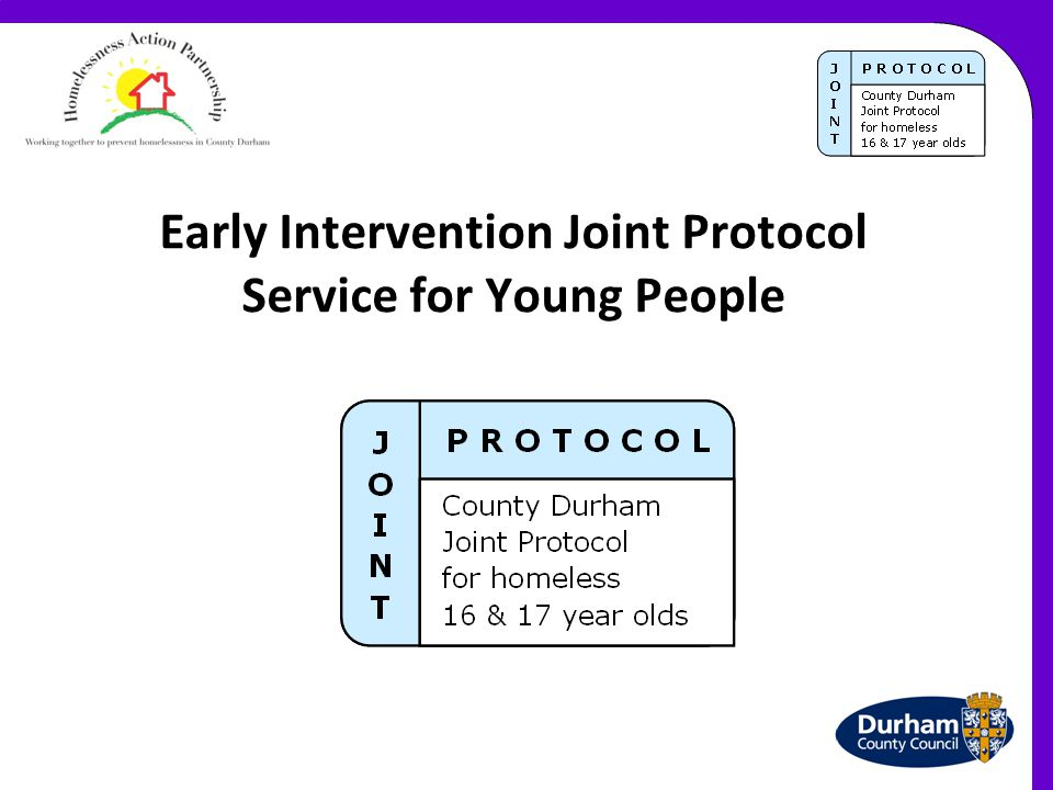 What is the Joint Protocol.