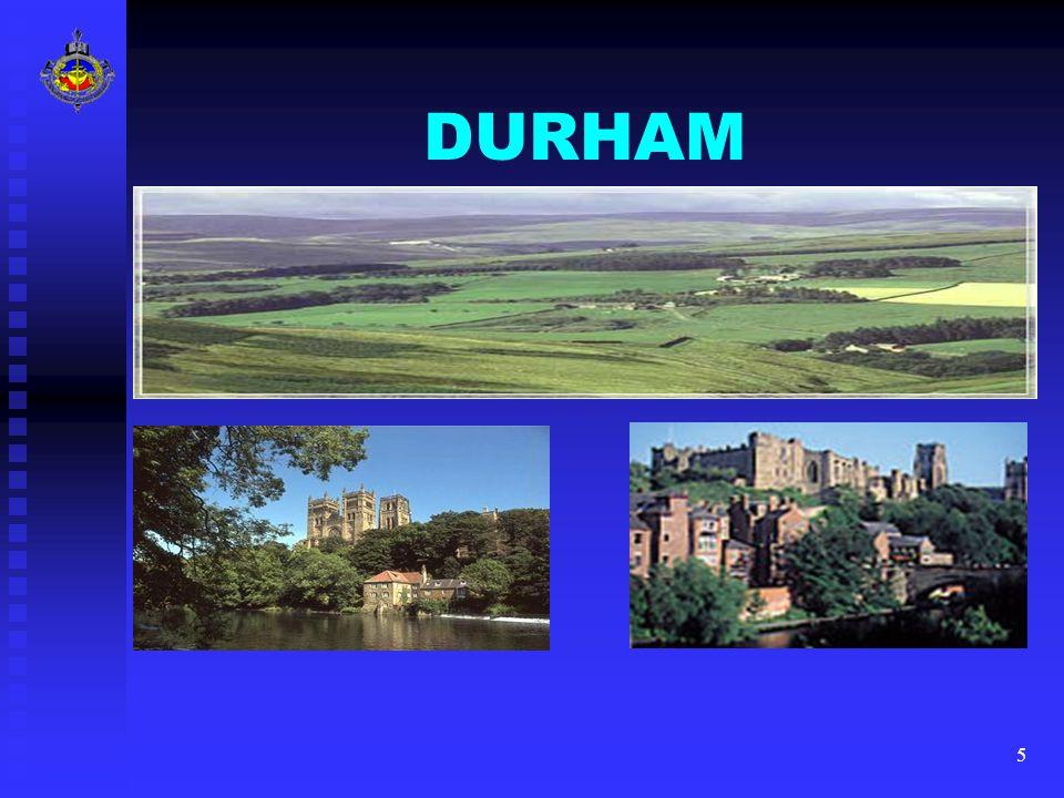 5 DURHAM