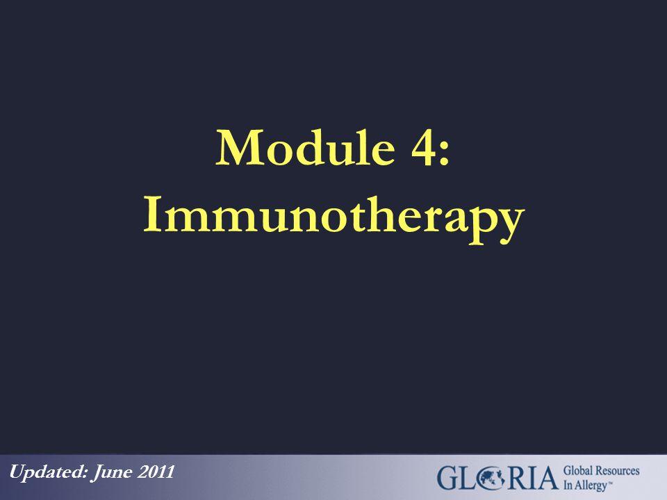 APC IgE IL-4 IL-5 Allergic response Eosinophils Th2 B-cell + + Tr1 IL-10 TGF - b - - + IT Th1 IgG IFN- g B-cell IT - CD4 CD80/86 T cell Allergen TCR HLA CD28