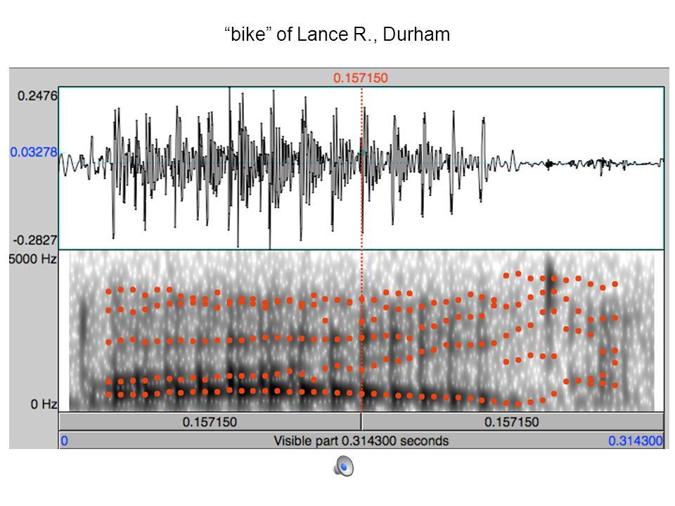 wide of Lance R., Durham