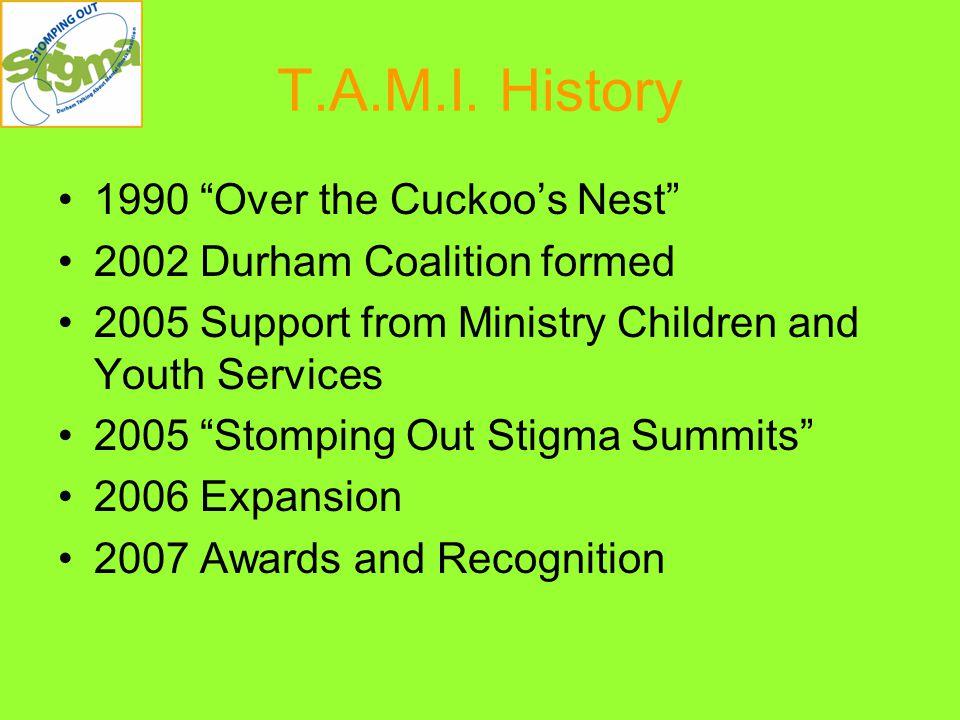 T.A.M.I.