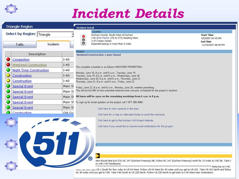 Incident Details