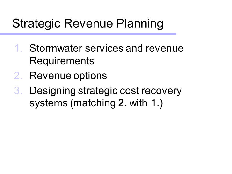 Impact on Budgets: Village of Clemmons Population: 16,900; Budget $4.5 million Stormwater budget FY 2005-2006: $475,000 Tax Rate 9.85 cents per $100 valuation ERUs Billed: 10,900 Stormwater Fee: $44.40/yr per ERU ($3.70 mo.) Town Employees: 14 total (Pub.