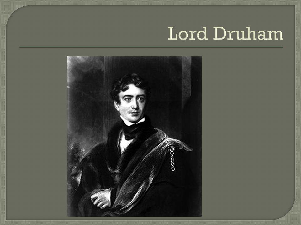 Lord Druham