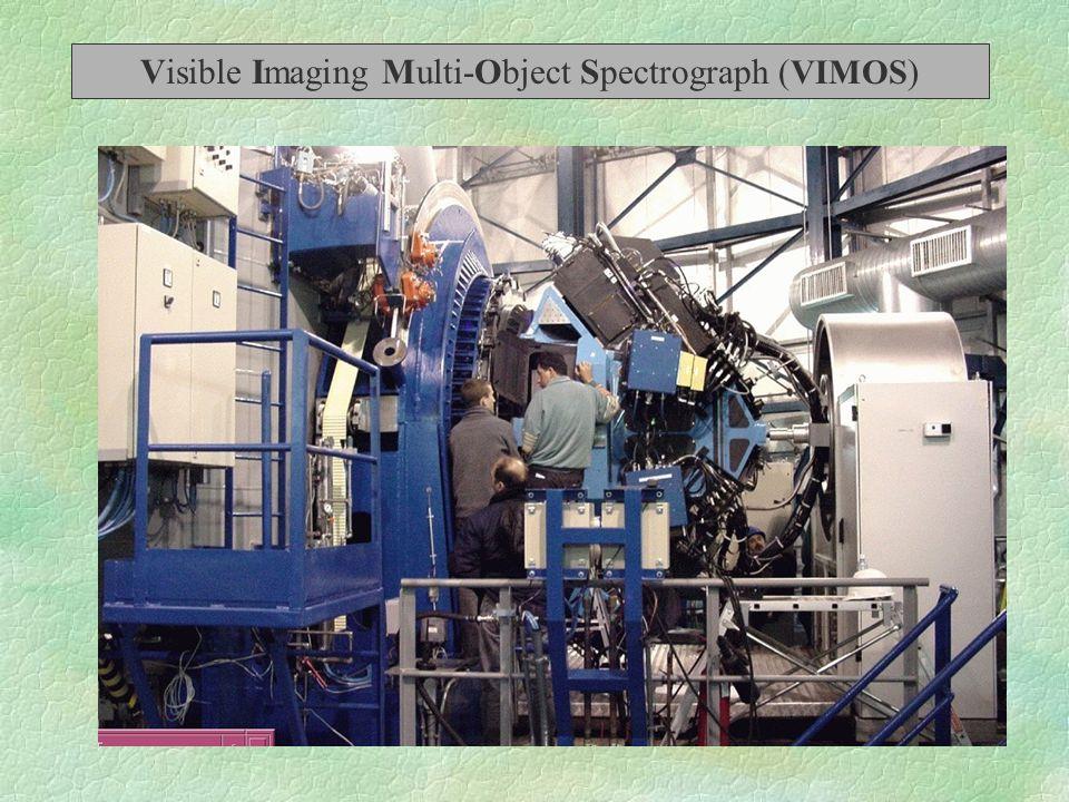ISAAC Ks Image; t = 2400 s. 350 mas fwhm HST/WFPC2 814 nm Image; t = 400 s 85 mas fwhm; > 97% Strehl NAOS-CONICA K Image; t =150 s. 68 mas fwhm; 56% S