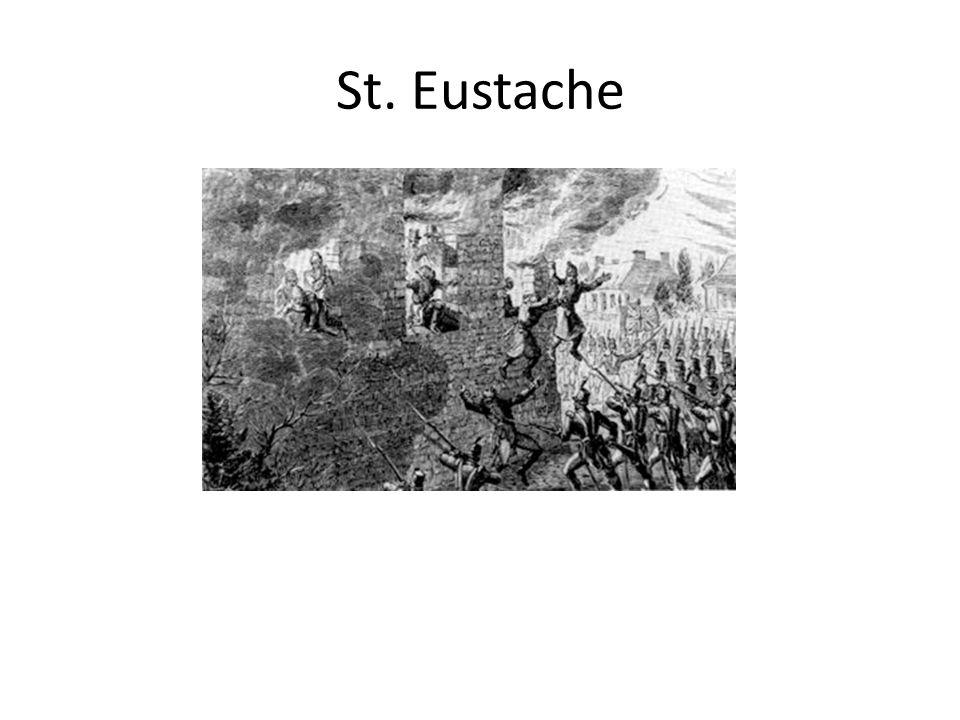 St. Eustache