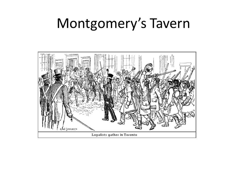 Montgomery's Tavern