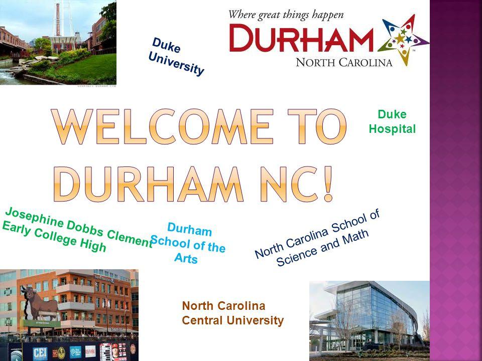 "DURHAM – Host County Union Baptist Church – Host Church DCYM…Youth With A MISSION"""