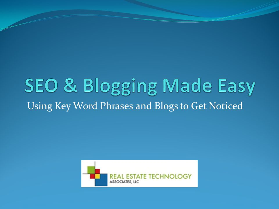 What is SEO.Search Engine Optimization - Process of getting noticed on search engines.