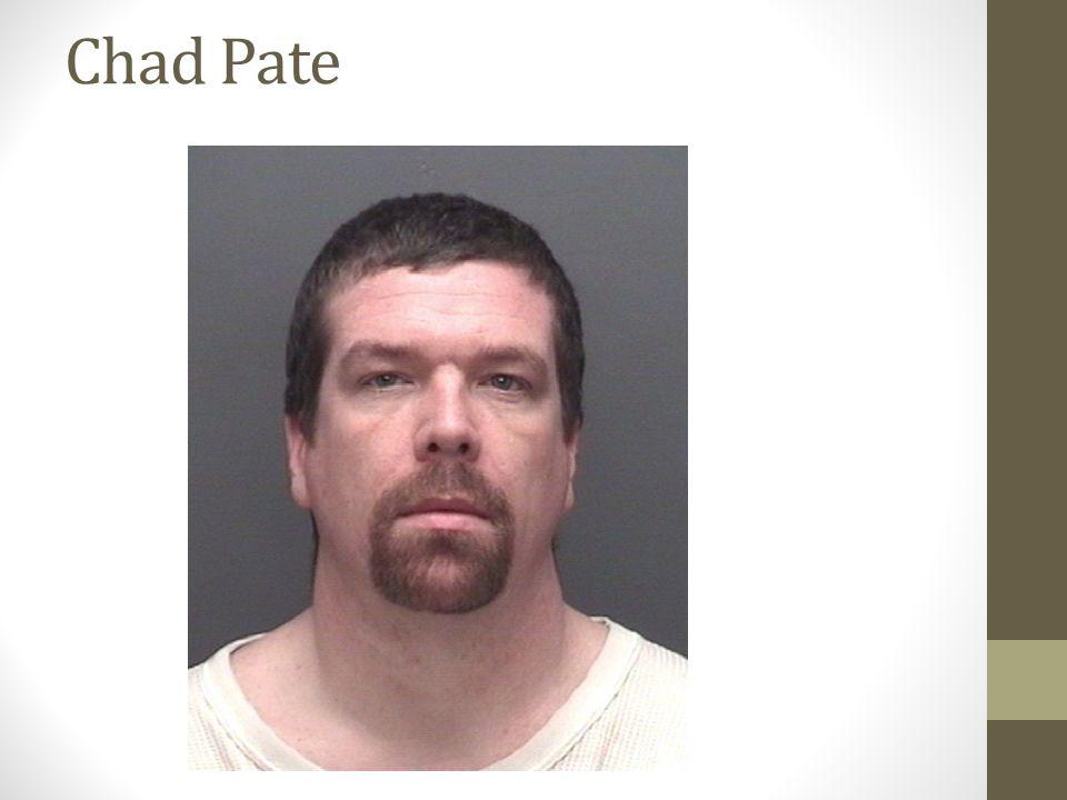Chad Pate