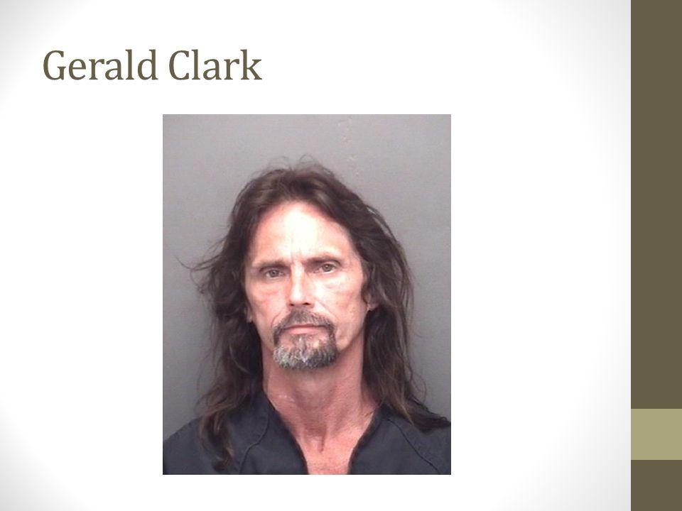 Gerald Clark
