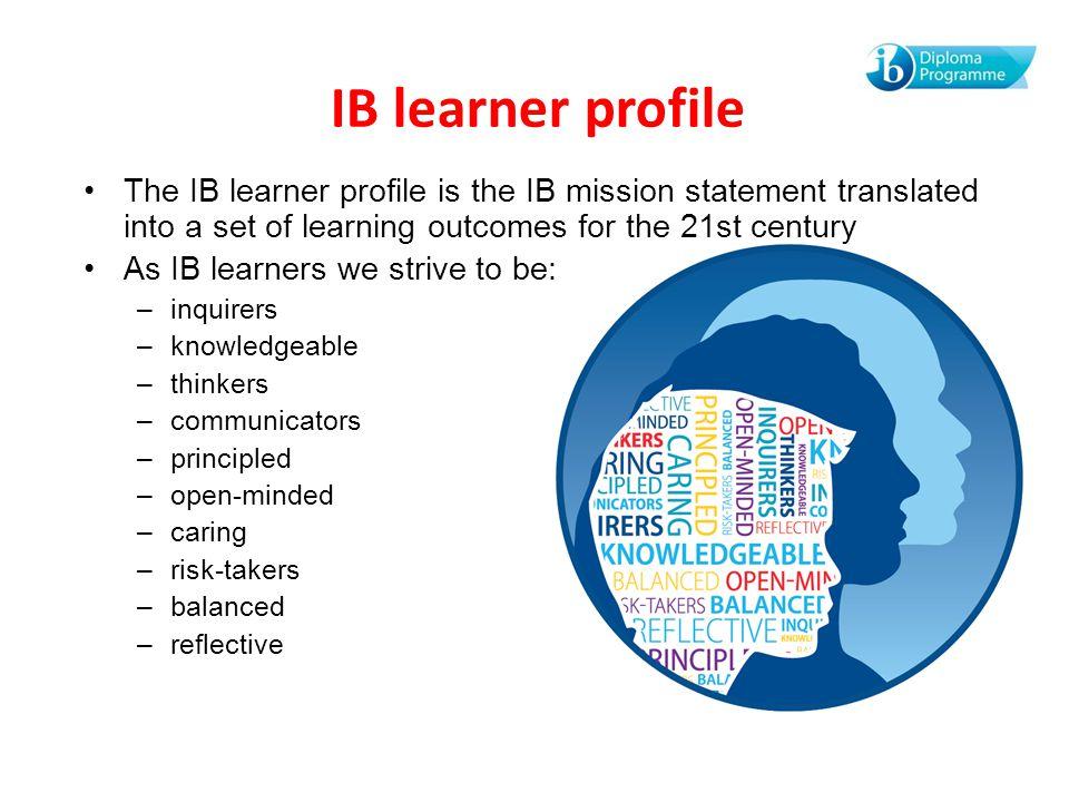 The IB Diploma