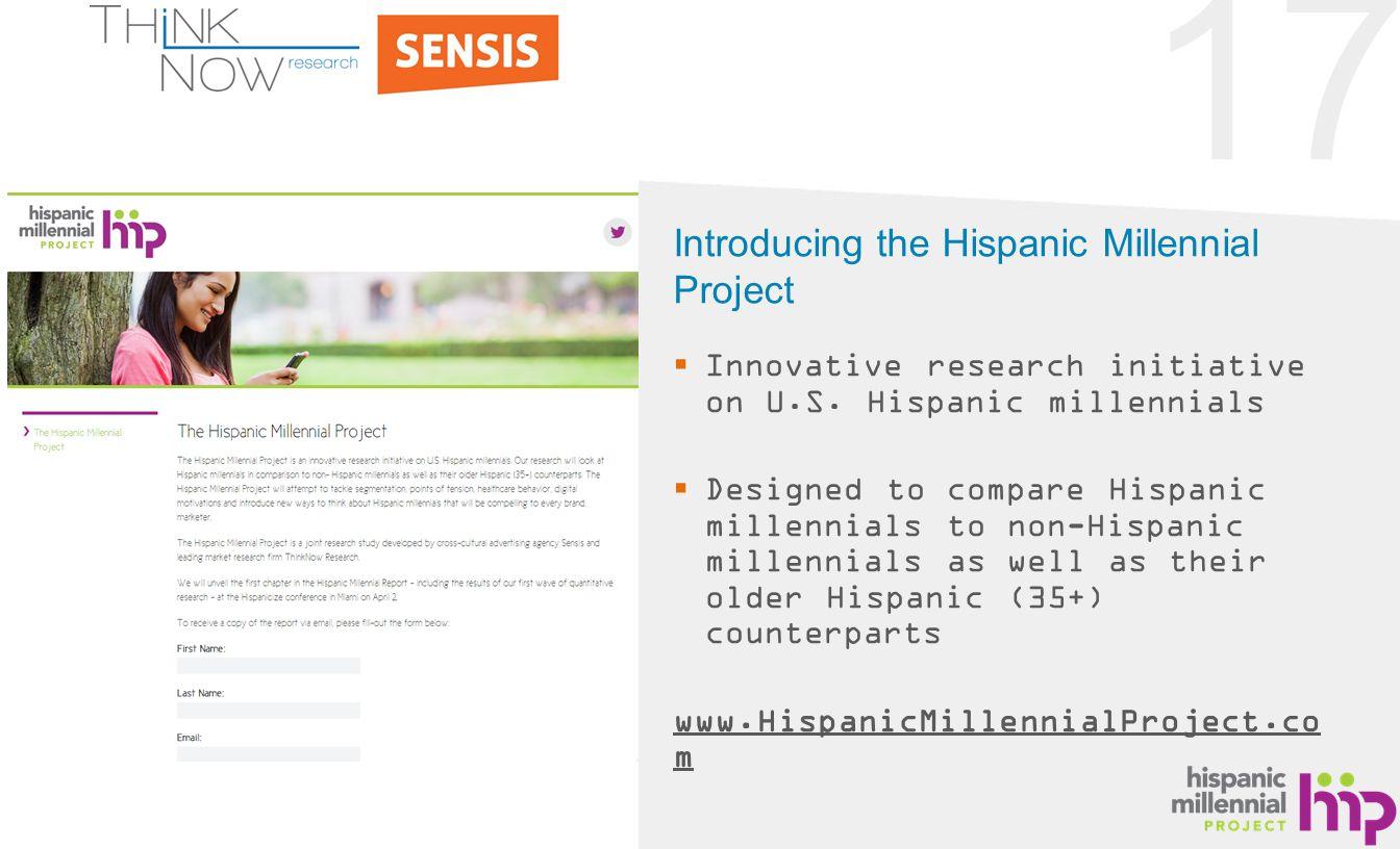 17  Innovative research initiative on U.S.