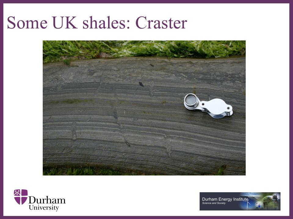 ∂ Summary Fracking itself very unlikely cause of aquifer contamination.