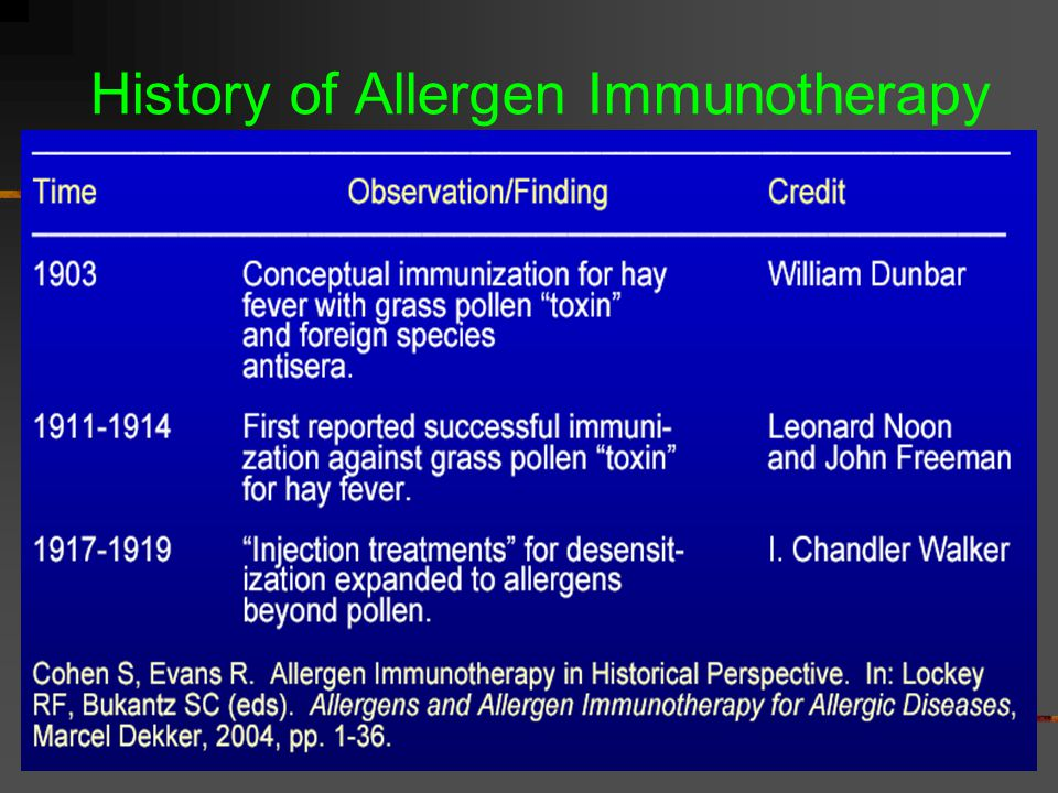 DNA-based immunotherapeutics of allergic disease Physical allergen-ISS-ODN conjugates (AIC): More immunogenic than native antigens and antigens/ISS-ODN cocktails, and more effective in the prevention of allergic hypersensitivity responses Immunomodulation with ISS-ODN alone: Effective allergen-independent immunomodulator, in early and late phase(short lived, proven in mice only)