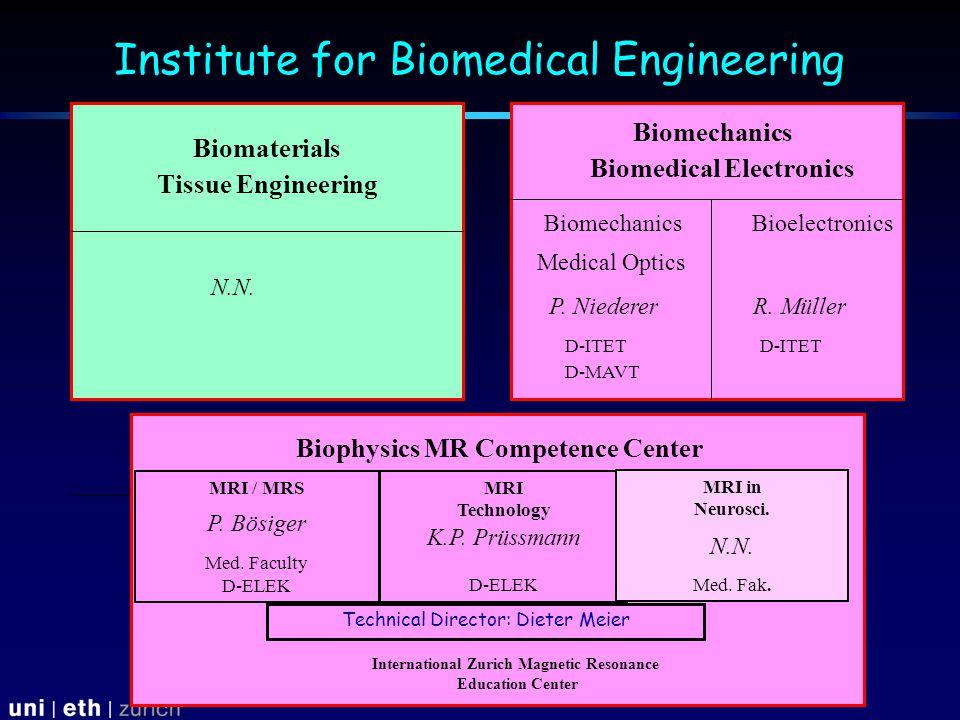 Biomechanics Biomedical Electronics Biomechanics Bioelectronics Medical Optics P.