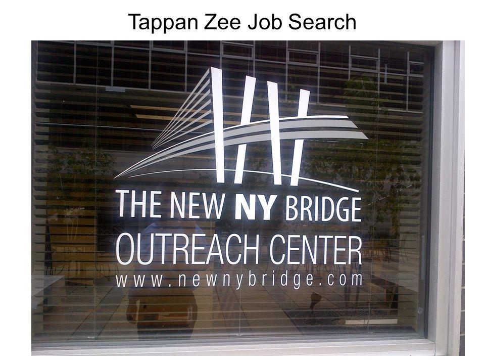 Tappan Zee Job Search