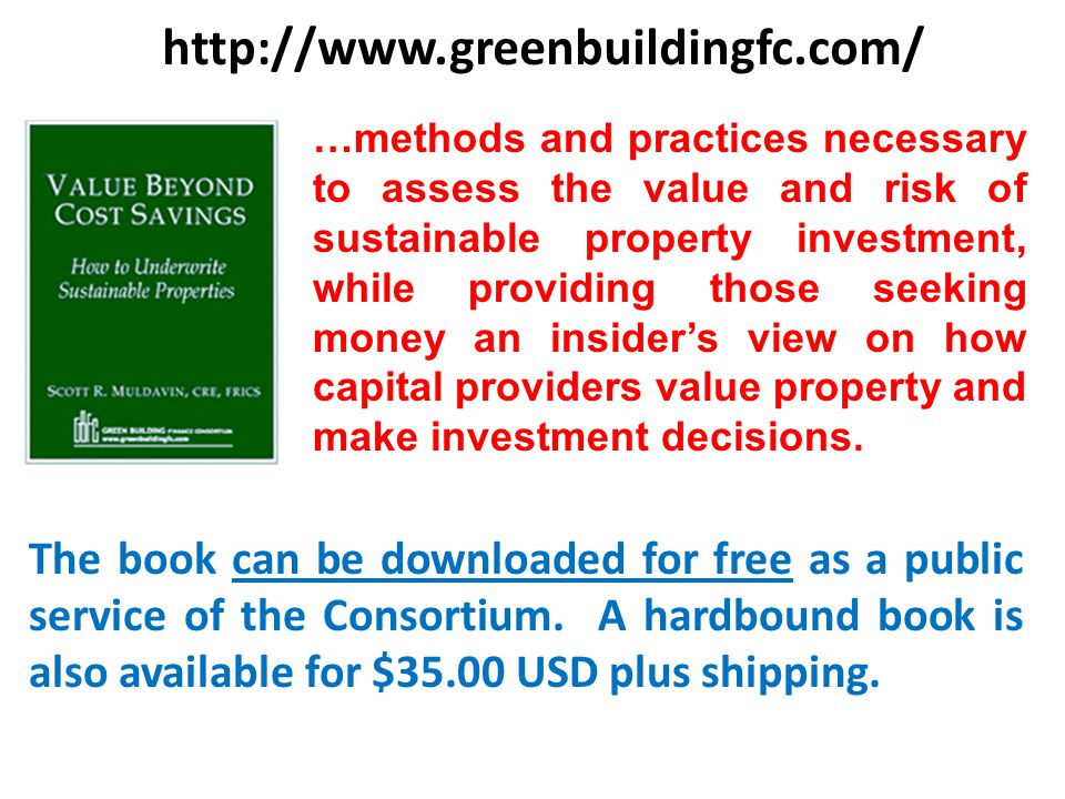 The book can be downloaded for free as a public service of the Consortium. A hardbound book is also available for $35.00 USD plus shipping. http://www