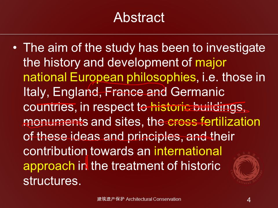 Abstract The aim of the study has been to investigate the history and development of major national European philosophies, i.e.