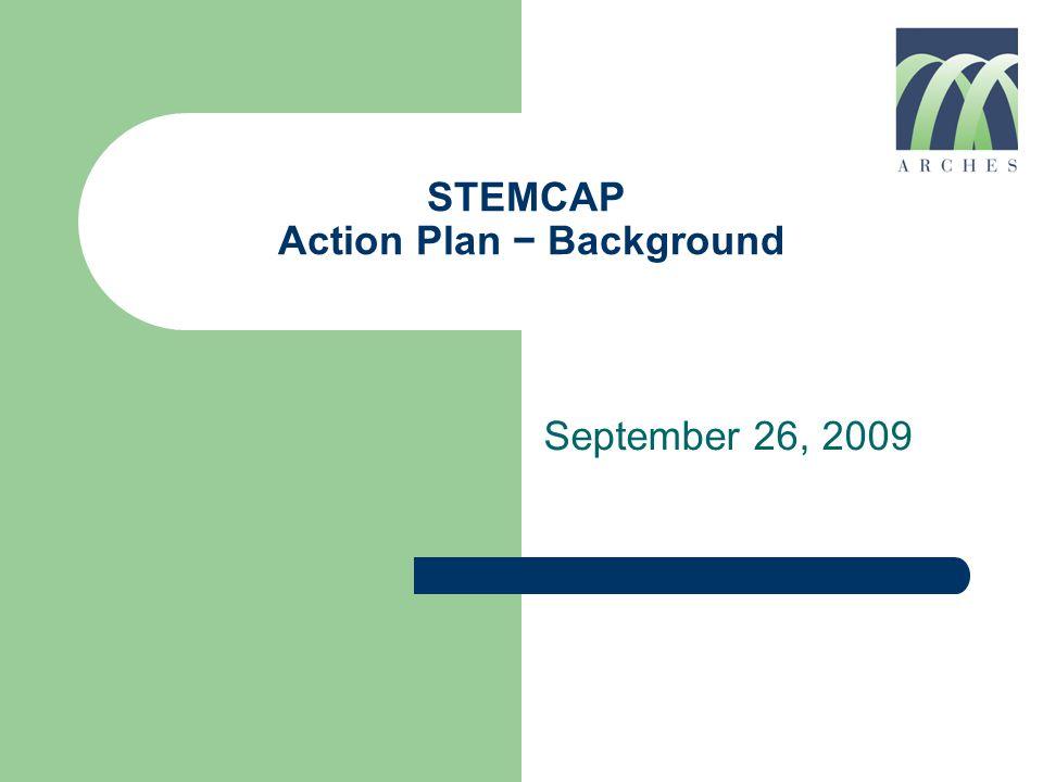 STEMCAP: California Science, Technology, Engineering, Mathematics Collaborative