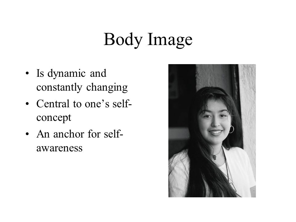 Self-Ideal The person's perception of how to behave, based on certain personal standards.