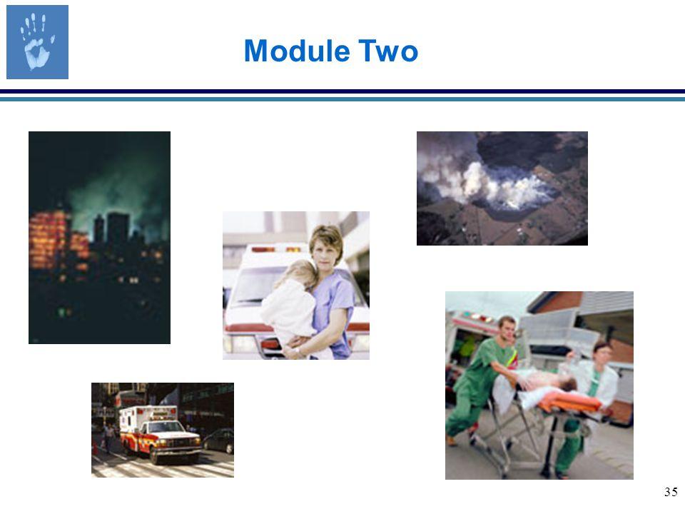35 Module Two