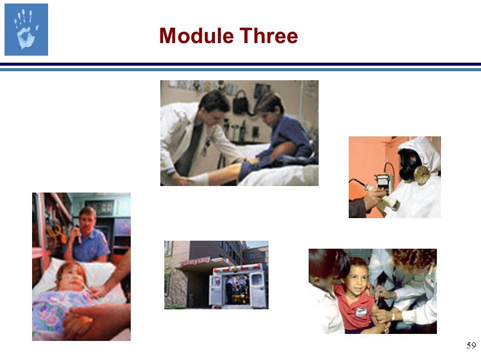 59 Module Three