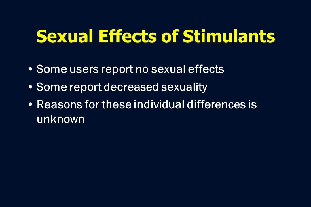 Q1: My sexual thoughts, feelings, and behaviors are often associated with use of these substances: