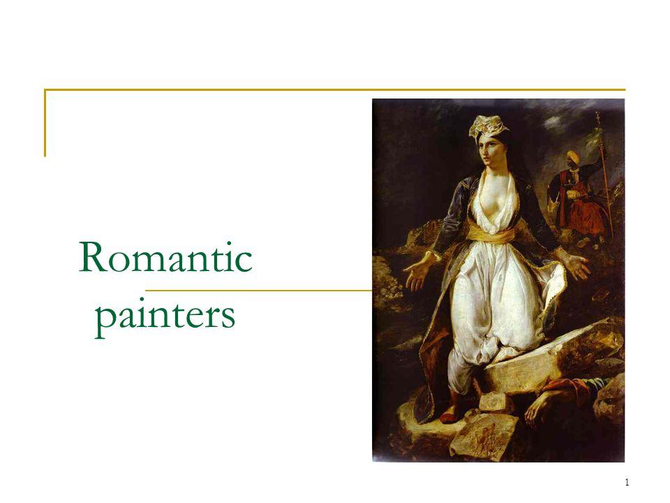 2 Outline Introduction Part I.Romanticism Part II.