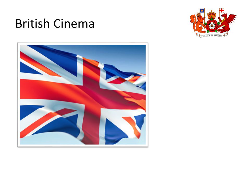 British Cinema
