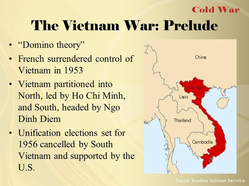 Vietnam: Early U.S.