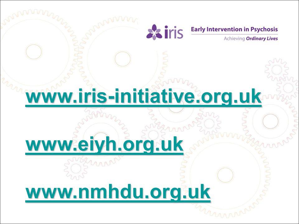 www.iris-initiative.org.uk www.eiyh.org.uk www.nmhdu.org.uk