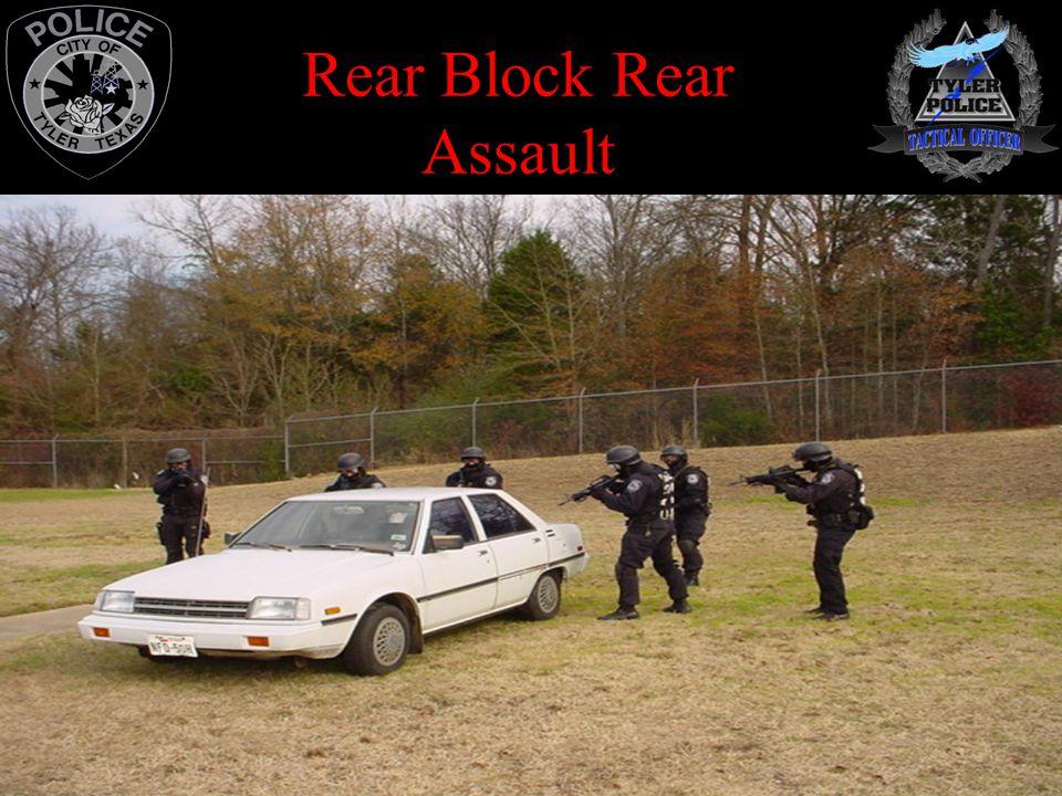 Rear Block Rear Assault