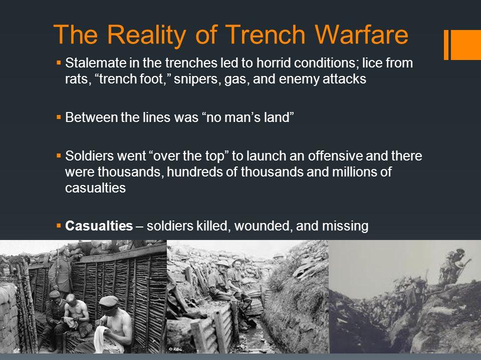 American Troops Distinguish Themselves  American troops called doughboys , began to break German lines  U.S.