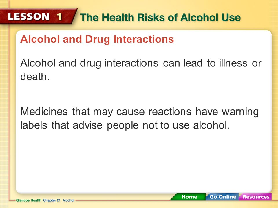 Factors that Influence Alcohol's Effects The effects of alcohol depend on many factors, including gender and body size.
