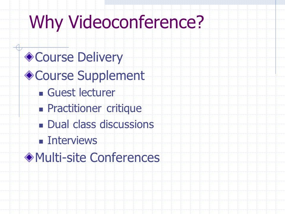 Videoquette Video Face Camera  Divide eye contact with near end and far end (favoring far end with more eye contact)  Announce intention to switch video source  Preview document camera before sending Switch to Room Camera While Changing Document Camera Material