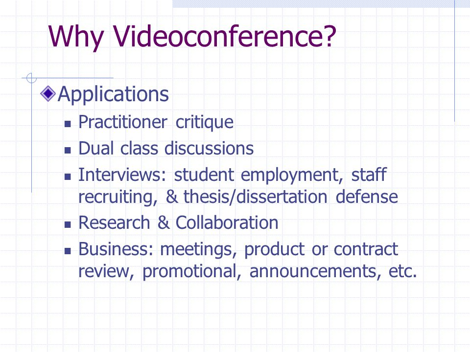 Videoquette Clothing & backgrounds Be Aware of Contrast With White or Black Boards  Don't wear light colors if working in front of whiteboard  Don't wear dark colors in front of blackboard Avoid Plaids, Prints, Red, & White Non-shiny Pastels Preferred Avoid Loud And/or Highly Reflective Jewelry