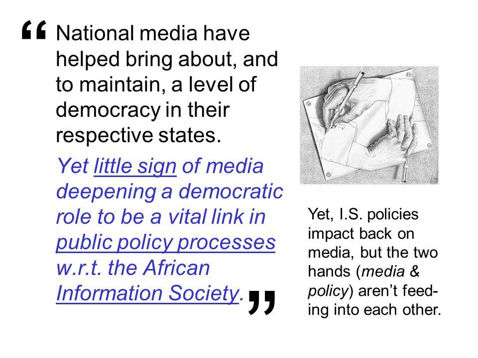 4.Manipulation model MEDIA COVERAGE GOVT INITIATES PUBLIC + OPINION i.e.