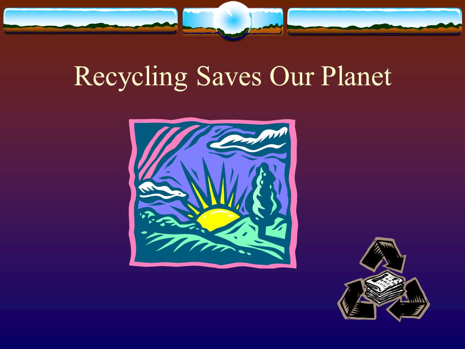 What you can do.  By simple recycling,or using less foam and plastic items.