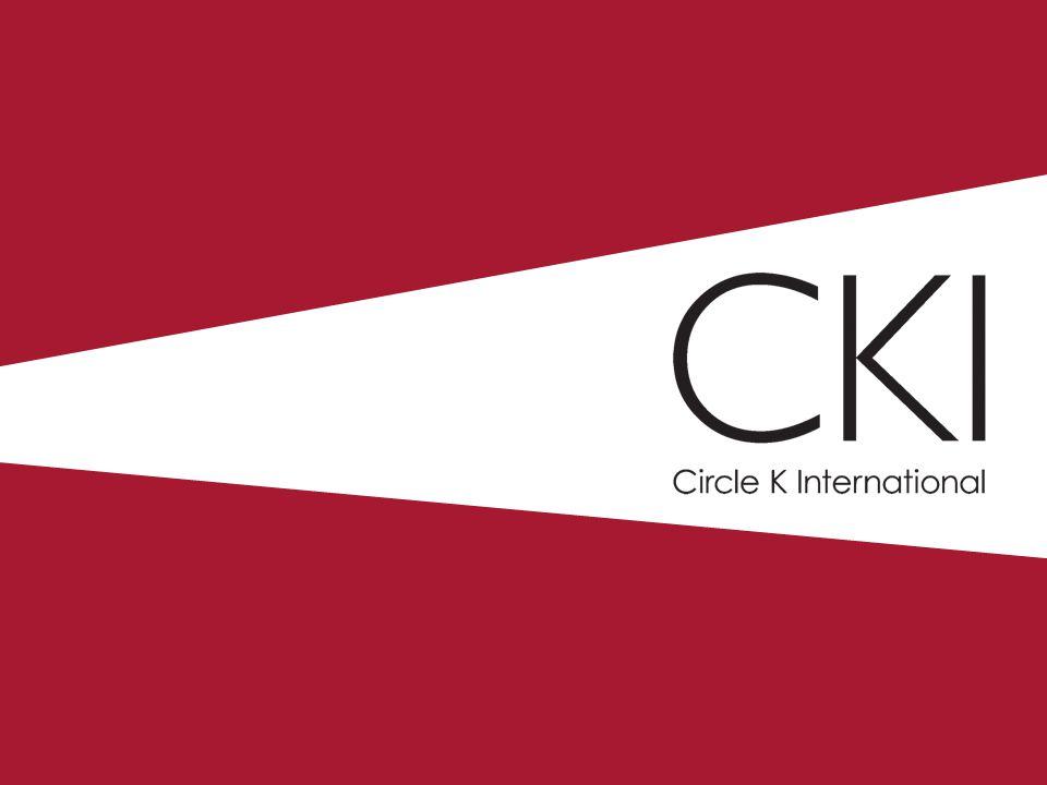 What does fellowship mean to CKI? Service, Leadership, Fellowship