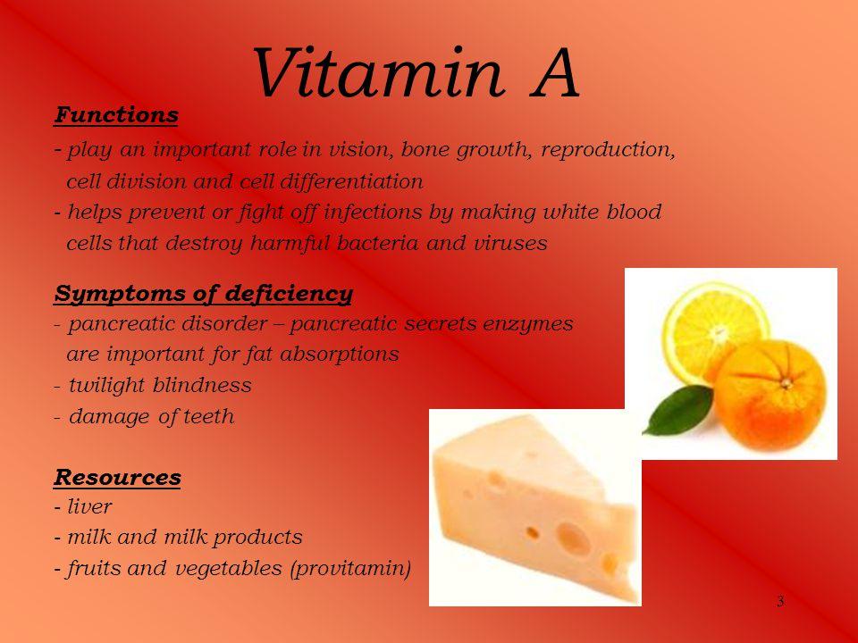 4 Vitamin B 1 Thiamine