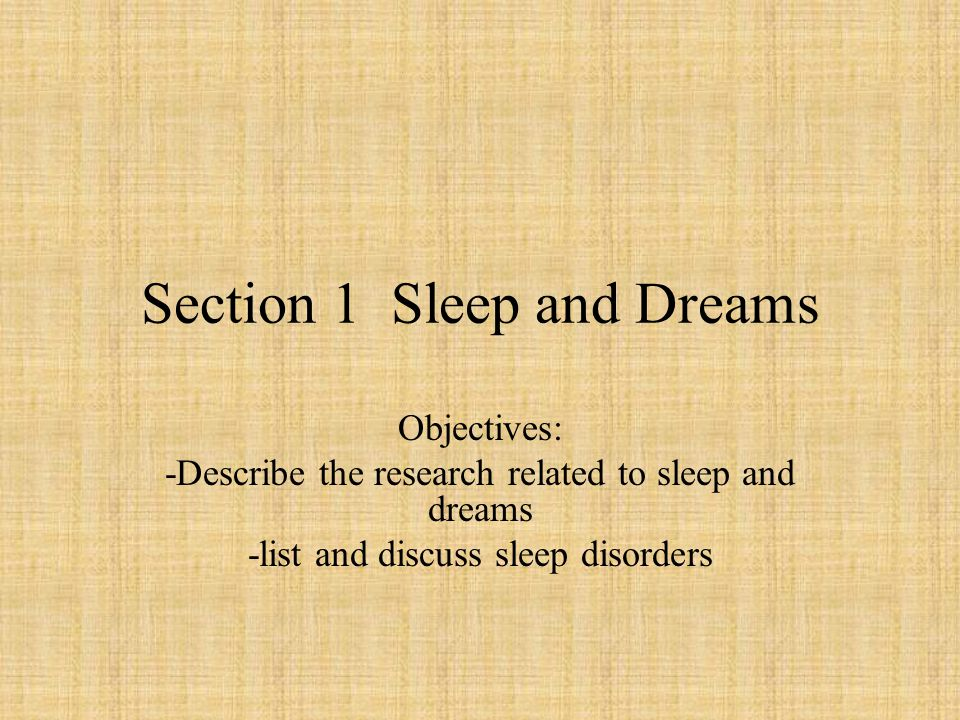 REM SLEEP Characterized by rapid eye movement Pulse and breathing are irregular Adrenal and sex hormones rise in the blood Face and fingers start to twitch Muscles in arms and legs feel paralyzed –This prevents some hilarious and DANGEROUS nighttime escapades.