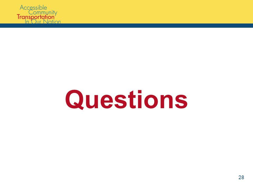 Questions 28