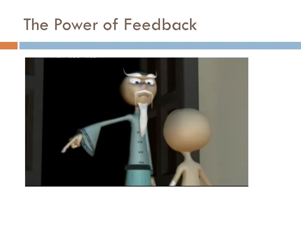 Dr Will Thalheimer on providing learners with feedback